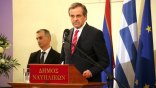 Σαμαράς: Η μοίρα το θέλησε να είμαι Πρωθυπουργός στις πιο δύσκολες στιγμές για τη χώρα
