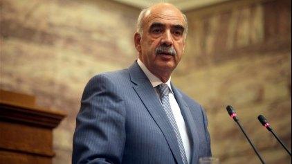 """Ε.Μειμαράκης:""""Προέχει να συνεννοηθούμε για τον Πρόεδρο της Δημοκρατίας"""""""
