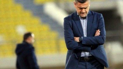 Απογοητευμένος ο Παύλος...