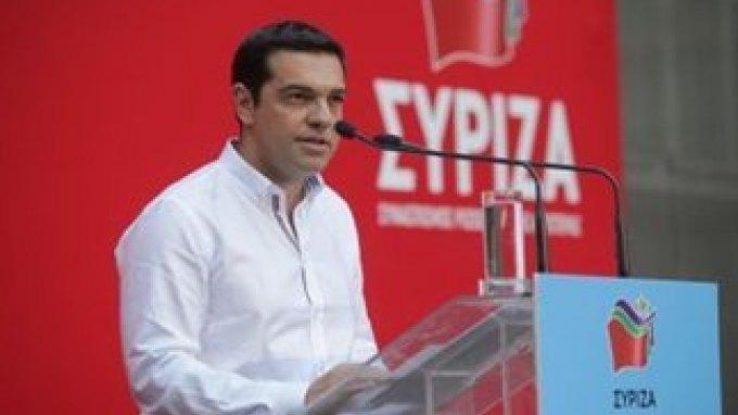 «Δεν θα αποδεχθεί καμία συμφωνία με την τρόικα ο ΣΥΡΙΖΑ»