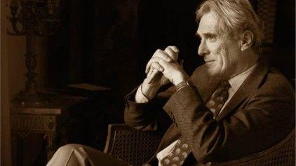 Πέθανε σε ηλικία 80 ετών ο πολυβραβευμένος ποιητής Μαρκ Στραντ