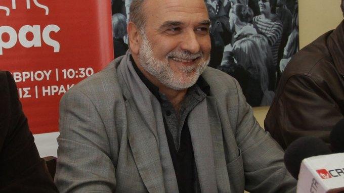Παυλιδάκης: Κυβέρνηση στο πλευρό του πολίτη