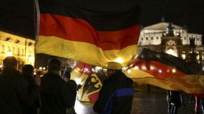 Spiegel: σηματοδοτεί το κίνημα PEGIDA το τέλος της ανεκτικότητας στη Γερμανία ;