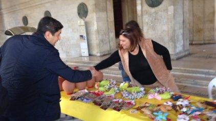 Ευχές και προεκλογικό μήνυμα από το Λ.Αυγενάκη