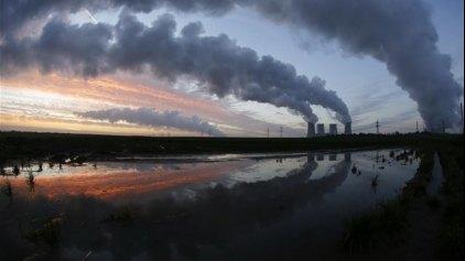 Κρίσιμη χρονιά διαπραγματεύσεων για την κλιματική αλλαγή