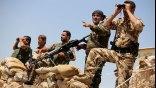 Στον έλεγχο των Κούρδων το 70% στο Κομπάνι