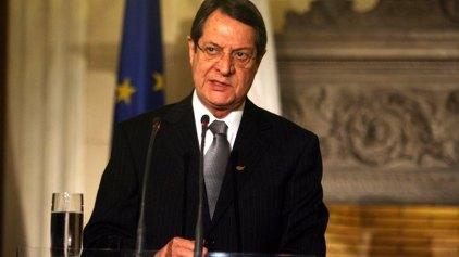 Κάλεσμα για κυβέρνηση εθνικής ενότητας από τον Νίκο Αναστασιάδη