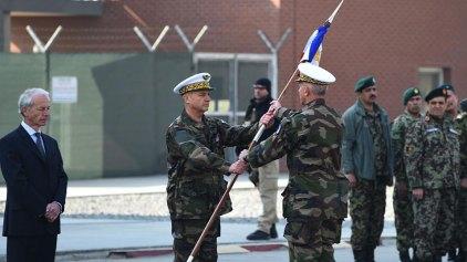 Αποχώρησαν και οι τελευταίοι Γάλλοι στρατιώτες από το Αφγανιστάν
