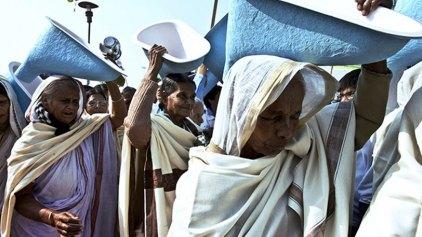 Ινδία: Δημιουργείται αστυνομία... τουαλέτας!