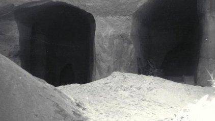 Ανακαλύφθηκε το μεγαλύτερο εργοστάσιο όπλων των Ναζί του Γ' Ράιχ