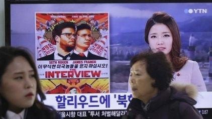Νοτιοκορεάτης θα «μοιράσει» αντίγραφα του The Interview στη Βόρεια Κορέα