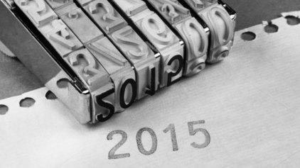 15 tips για ένα συναρπαστικό 2015!