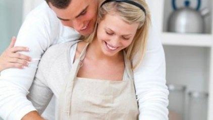 Πως ωφελεί τον άνδρα μια ευτυχισμένη σύζυγος;