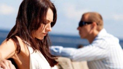 Ο «πόνος του χωρισμού» υπάρχει -Τι συμβαίνει στο σώμα μετά από το τέλος μίας σχέσης