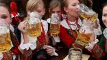 Πώς καταπολεμούν το κρύωμα οι Γερμανοί