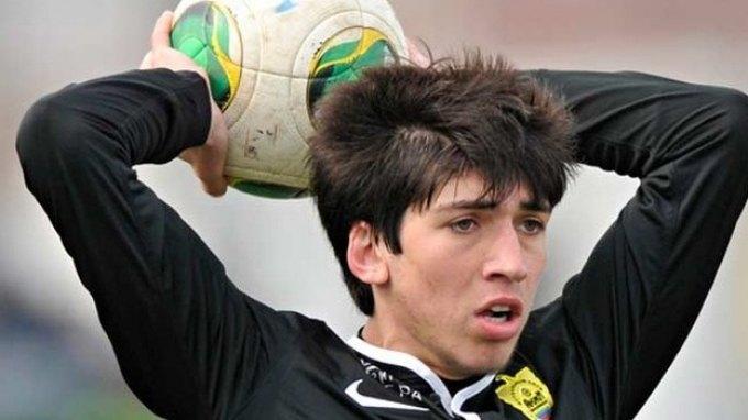 Δολοφονήθηκε 20χρονος ποδοσφαιριστής