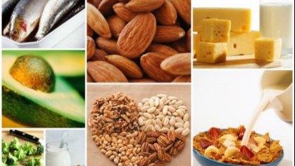 Τροφές ενάντια στον καρκίνο και την οστεοπόρωση