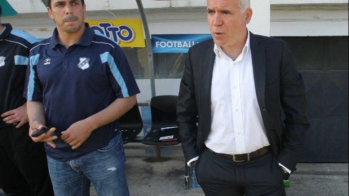 Μίλησε με τους παίκτες ο Αναστόπουλος - Αύριο η πρώτη προπόνηση!