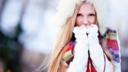Το κρύο βοηθάει στο αδυνάτισμα
