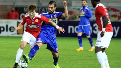 Με σόου Μιλούνοβιτς ο Πλατανιάς, 3-0 τον Πανιώνιο!