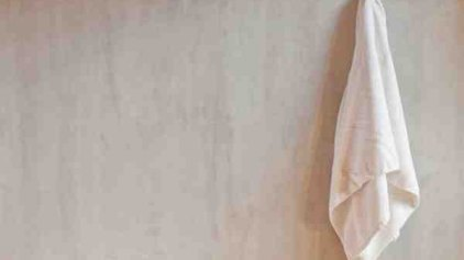 Το βρόμικο μυστικό μιας πετσέτας