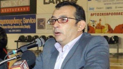 Μανουσάκης: «Έχει κάτι στο DNA του ο ΟΦΗ, που τον κάνει μεγάλη ομάδα»