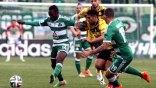 Χωρίς αντίσταση ο Εργοτέλης στην Λεωφόρο, ήττα με 5-0 από τον Παναθηναϊκό