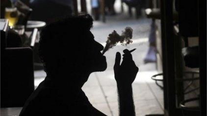 Τεστ αίματος θα βοηθά στη διακοπή του καπνίσματος