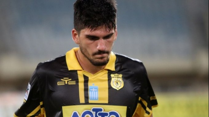 Βαρύ πένθος για ποδοσφαιριστή του Εργοτέλη!