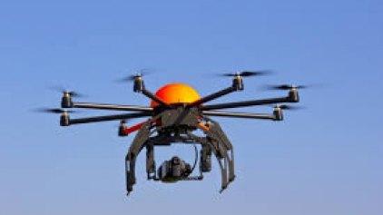Πρόσβαση στο ίντερνετ, μέσω ... drones!