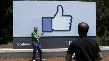 Δέκα likes στο facebook σε «ψυχολογούν» καλύτερα από φίλους και συναδέλφους!