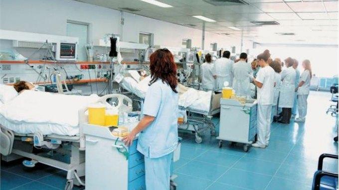 Οκτώ νοσηλεύτριες στην Καρδιοχειρουργική