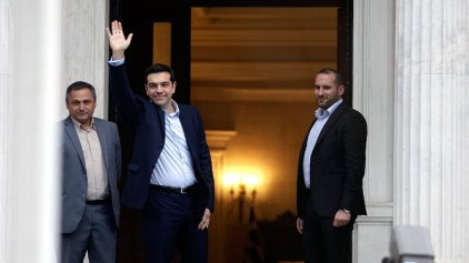 Κυβέρνηση με τέσσερα υπερυπουργεία και εφτά «μικρά»