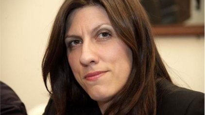 Κωνσταντοπούλου: Συνταγματικά αδύνατη η ακύρωση του δημοψηφίσματος