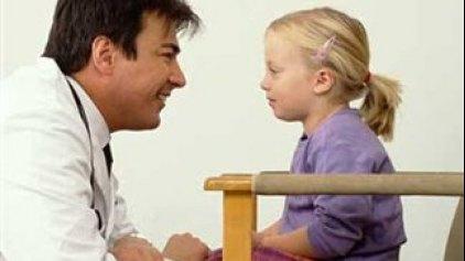 Γονείς και παιδιατρικές εξετάσεις
