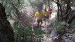 Δύο ορεινοί αγώνες τρεξίματος στο Μινωικό Μονοπάτι των Μύθων