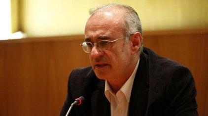 Εγγυόμαστε την καταβολή συντάξεων, δηλώνει ο Δημήτρης Μάρδας