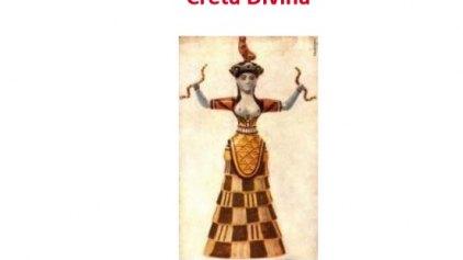 """Προβολή μέρους του ντοκιμαντέρ """"CRETA DIVINA"""""""