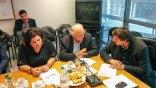 Στο τραπέζι τα προβλήματα υγείας της Κρήτης, παρουσία του Υπουργού