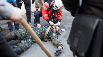 Ουκρανία: Τουλάχιστον 15 νεκροί στρατιώτες σε ... 24 ώρες!