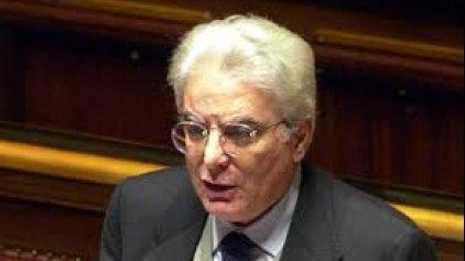 Ο Σέρτζιο Ματαρέλα νέος Πρόεδρος της Ιταλικής Δημοκρατίας