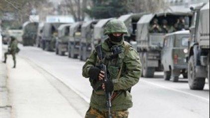Ρέει το αίμα στην Ουκρανία