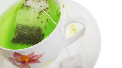 Τσάι και πορτοκάλια προστατεύουν από τον καρκίνο των ωοθηκών