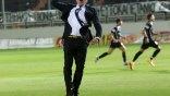 Αναστόπουλος: «Και με 5 παίκτες να παίζαμε θα καταθέταμε ψυχή»