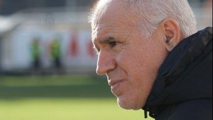 Αναστόπουλος: «Έπρεπε να κερδίσουμε με 4-0»