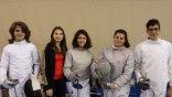 Σημαντική παρουσία των αθλητών του Α.Ο. Θησέας στο πρωτάθλημα εφήβων - νεανίδων