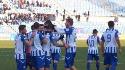 """Κύπελλο: """"Ροπαλιά"""" του Ηρακλή, 2-0 τον Πανιώνιο!"""