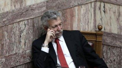 «Δε μας νοιάζει αν αποκλειστούν οι ελληνικές ομάδες από την Ευρώπη»