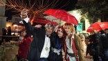 Ραντεβού και του χρόνου στο νυχτερινό καρναβάλι