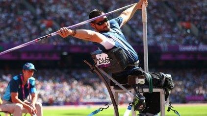 «Χρυσός» ο Στεφανουδάκης στο ακόντιο, χάλκινο μετάλλιο ο Πρωτονοτάριος στα 400μ.